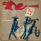 JAZZ AT THE PHILHARMONIC Norman Granz' Jazz at the Philharmonic, Vol. 14 album cover