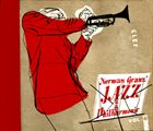 JAZZ AT THE PHILHARMONIC Norman Granz' Jazz at the Philharmonic, Vol. 6 album cover