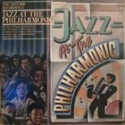 JAZZ AT THE PHILHARMONIC The Historic Recordings album cover