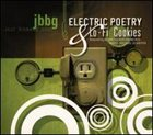 JAZZ BIGBAND GRAZ Electric Poetry And Lo-Fi Cookies album cover