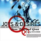 JAZZ BIGBAND GRAZ Joys And Desires album cover