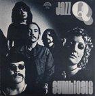 JAZZ Q PRAHA /JAZZ Q Symbiosis album cover