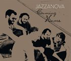 JAZZANOVA Coming Home album cover