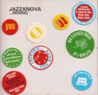 JAZZANOVA ...Mixing album cover
