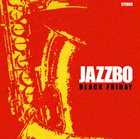 JAZZBO Black Friday album cover