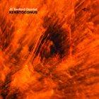 JC SANFORD JC Sanford Quartet : Keratoconus album cover