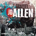 J.D. ALLEN Graffiti album cover