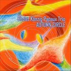 JEAN-CHRISTOPHE CHOLET Autumn Circle album cover