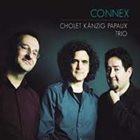 JEAN-CHRISTOPHE CHOLET Connex album cover