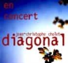 JEAN-CHRISTOPHE CHOLET En Concert album cover
