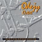 JEAN-CHRISTOPHE CHOLET Odejy : Ostinalogie album cover
