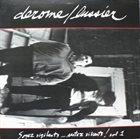JEAN DEROME Derome / Lussier : Soyez Vigilants, Restez Vivants! Vol. 1 album cover