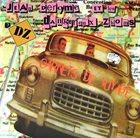 JEAN DEROME Jean Derome et les Dangereux Zhoms : Carnets De Voyage album cover