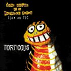JEAN DEROME Jean Derome et les Dangereux Zhoms : Torticolis album cover