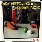 JEAN DEROME Jean Derome Et Les Dangereux Zhoms : Navré album cover
