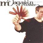 JEAN DEROME Le Magasin De Tissu album cover