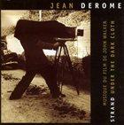 JEAN DEROME Strand, Under The Dark Cloth album cover