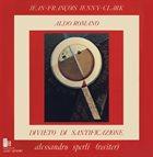 JEAN-FRANÇOIS JENNY-CLARK Divieto Di Santificazione album cover