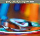 JEAN-FRANÇOIS JENNY-CLARK Solo album cover