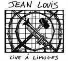 JEAN LOUIS Live à Limoges album cover