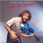 JEAN-LUC PONTY A Taste for Passion album cover