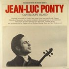 JEAN-LUC PONTY Canteloupe Island album cover