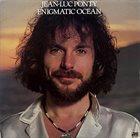 JEAN-LUC PONTY Enigmatic Ocean album cover