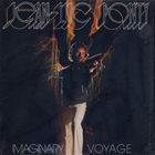 JEAN-LUC PONTY Imaginary Voyage album cover