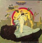 JEAN-LUC PONTY King Kong album cover