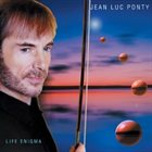 JEAN-LUC PONTY Life Enigma album cover