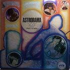 JEAN-LUC PONTY Ponty & Sato: Astrorama (with Masahiko Sato) album cover