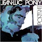 JEAN-LUC PONTY Portrait album cover