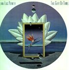 JEAN-LUC PONTY The Gift of Time album cover