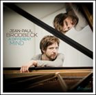 JEAN-PAUL BRODBECK A Different Mind album cover