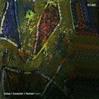 JEAN-PAUL CÉLÉA Celea / Couturier / Humair : Tryptic album cover