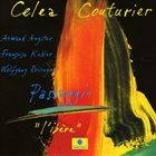 JEAN-PAUL CÉLÉA Jean-Paul Celea, François Couturier : Passaggio (1994) album cover