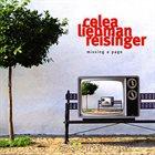 JEAN-PAUL CÉLÉA Celea Liebman Reisinger : Missing A Page album cover