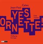 JEAN-PAUL CÉLÉA Yes Ornette! album cover
