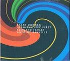 JEAN-PHILIPPE VIRET Etant Donnés album cover