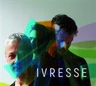 JEAN-PHILIPPE VIRET Ivresse album cover