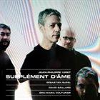 JEAN-PHILIPPE VIRET Supplément D'Ame album cover