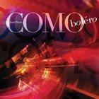 JEAN-PIERRE COMO Boléro album cover