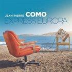 JEAN-PIERRE COMO Express Europa album cover