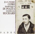JEAN-PIERRE COMO Padre album cover