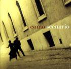 JEAN-PIERRE COMO Scénario album cover