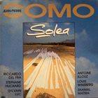 JEAN-PIERRE COMO Solea album cover