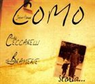 JEAN-PIERRE COMO Storia album cover