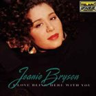 JEANIE BRYSON I Love Being Here With You album cover