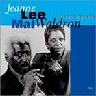 JEANNE LEE After Hours (with Mal Waldron) album cover