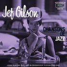 JEF GILSON Chanson De Jazz album cover